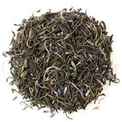 Lavender Butterfly Tea