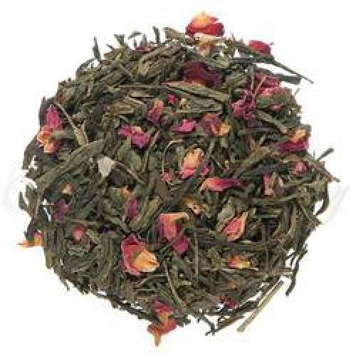 Sencha Kyoto Cherry Rose Tea