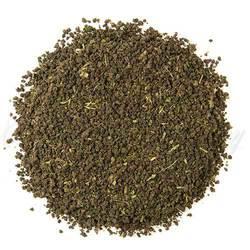 British Green Tea