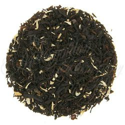 Swiss Hot Chocolate Tea