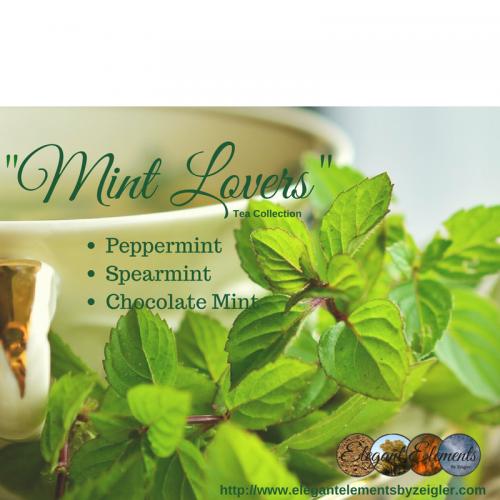 Mint Lovers